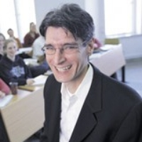 Profile photo of Christopher Keep, expert at Western University