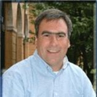Profile photo of Christopher E. Mauriello, expert at Salem State University