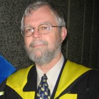 Profile photo of Christopher Murphy, expert at Dalhousie University
