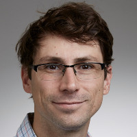 Profile photo of Christopher Nielsen, expert at University of Waterloo