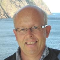 Profile photo of Christopher Parrish, expert at Memorial University of Newfoundland