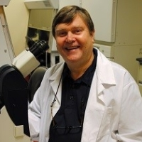 Profile photo of Christopher Richardson, expert at Dalhousie University