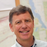 Profile photo of Christopher A. Scholz, expert at Syracuse University