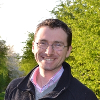 Profile photo of Christopher Watkin