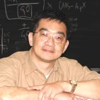 Profile photo of Chung-I Wu, expert at University of Chicago