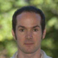 Profile photo of Ciaran M. Berry, expert at Trinity College
