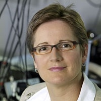 Profile photo of Claire Gmachl, expert at Princeton University