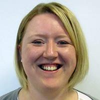 Profile photo of Claire Rhodes