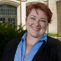 Profile photo of Claire Vallotton, expert at Michigan State University