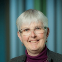 Profile photo of Claire Young, expert at University of British Columbia