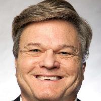 Profile photo of Clarke L. Caywood, expert at Northwestern University
