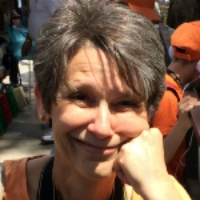 Profile photo of Claudia Lazzaro, expert at Cornell University