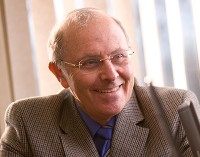 Profile photo of Claudio Grossman, expert at American University