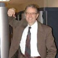 Profile photo of Claudio Rebbi, expert at Boston University