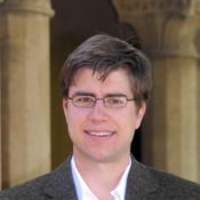 Profile photo of Clayton M. Nall, expert at Stanford University