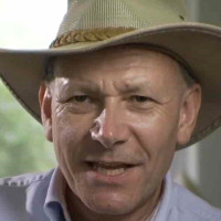 Profile photo of Clive Wynne