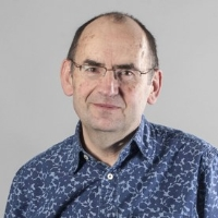 Profile photo of Colin Baigent, expert at University of Oxford