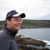 Profile photo of Colin Farquharson, expert at Memorial University of Newfoundland