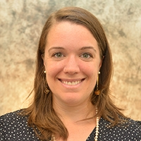 Profile photo of Colleen Carey, expert at Cornell University