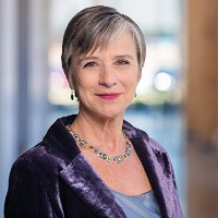 Profile photo of Colleen Loomis, expert at Wilfrid Laurier University