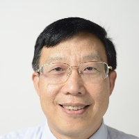 Profile photo of Congsheng Wu, expert at University of Bridgeport