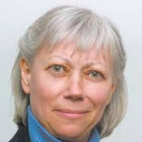 Profile Photo of Constance Backhouse