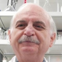 Profile photo of Constantin Polychronakos, expert at McGill University