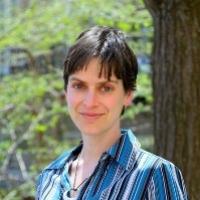 Profile Photo of Corinna Loeckenhoff
