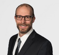 Profile photo of Cory Zurell, expert at University of Waterloo