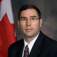 Profile photo of Craig Stone, expert at Royal Military College of Canada