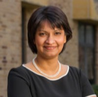 Profile photo of Crislyn D'Souza-Schorey, expert at University of Notre Dame