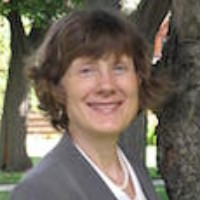 Profile photo of Cristina Traina, expert at Northwestern University