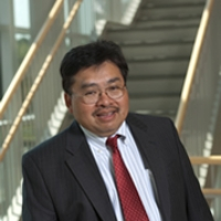 Profile photo of Crocker Liu, expert at Cornell University