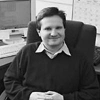 Profile photo of Csaba Csaki, expert at Cornell University