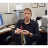 Profile photo of Curt F. Wittig, expert at University of Southern California
