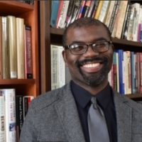 Profile photo of Curtis J. Evans, expert at University of Chicago