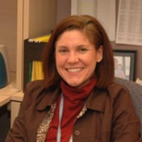 Profile photo of Cynthia M. Cupido, expert at McMaster University