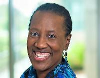 Profile photo of Cynthia Jones, expert at American University