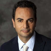 Profile photo of Cyrus Shahabi, expert at University of Southern California