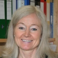 Profile photo of Dame Kay Davies, expert at University of Oxford