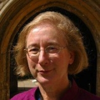 Dame Jessica Rawson, University of Oxford
