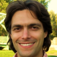 Profile photo of Damiano Pasini, expert at McGill University