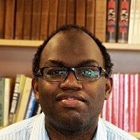 Profile photo of Dan-El Padilla Peralta, expert at Princeton University