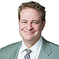 Profile photo of Dan Fintel, expert at Northwestern University