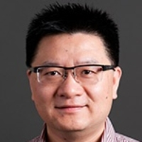 Profile photo of Dan Luo, expert at Cornell University