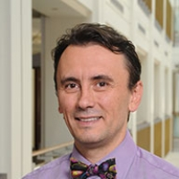 Profile photo of Dan Nicolae, expert at University of Chicago