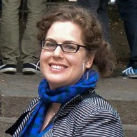 Profile photo of Dana Elizabeth Weiner, expert at Wilfrid Laurier University