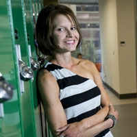 Profile photo of Dana Olstad, expert at University of Alberta