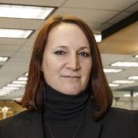 Profile photo of Dana Osborne, expert at Ryerson University
