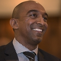 Profile photo of Daniel Abebe, expert at University of Chicago